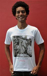 Camiseta Básica Lógunéde