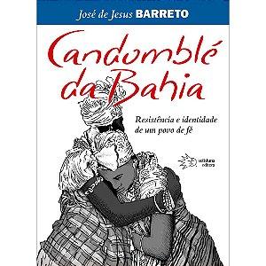 Candomblé da Bahia