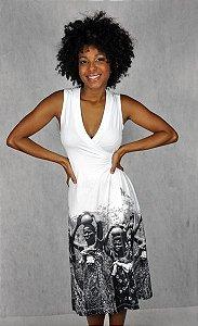 Vestido Africanas