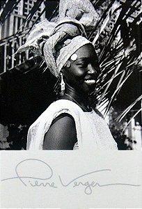 Imã Geladeira Africana
