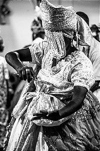 Tacun Lecy - Yemoja • - Ilê Axé Ogunjá