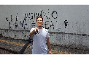 Fabio Gatti - O $ é imaginário a alma é real