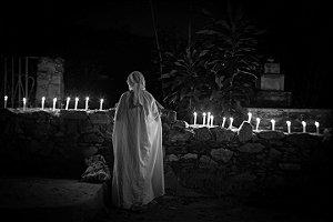 Ricardo Sena - Oração durante o Terno das Almas de Igatu