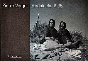 Andalucía 1935 (catálogo)