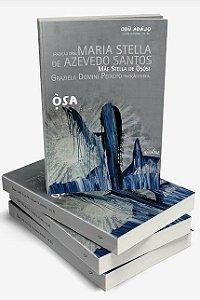 Òsa - Odù Àdàjo - Coleção de destinos - Vol 11