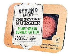 Hambúrguer de Carne Vegetal BEYOND MEAT 230g