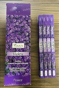 Incenso Violeta Vinati