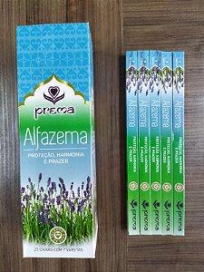 Incenso Alfazema Prema