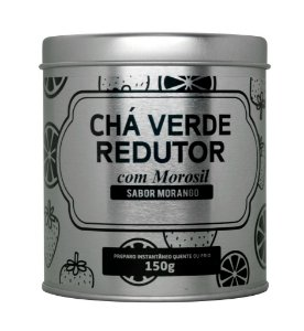 Chá Redutor Com Morosil  150 G