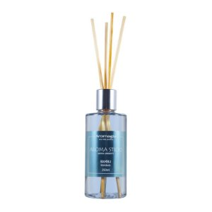 Difusor por varetas Aroma Sticks Aromagia - Bambu 250ml