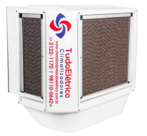 Climatizador TE-9000