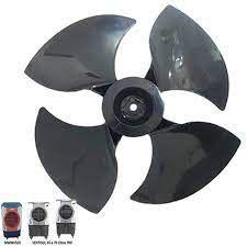 Hélice para Climatizador Ventisol 45Litros CLIPRO45 - Hélice para Climatizador Ventisol 70Litros CLIPRO70 - GIRO HORÁRIO - Hélice para Climatizador MW
