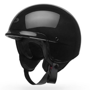 CAPACETE BELL SCOUT AIR GLOSS BLACK