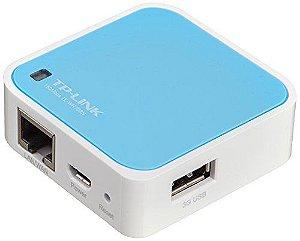 Lote com 10 unidades Roteador WiFi 3G TP-Link modelo tl-wr703