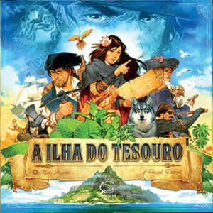 A Ilha do Tesouro: