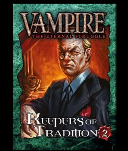 Vampire Eternal Struggle Keepers of Tradition 2