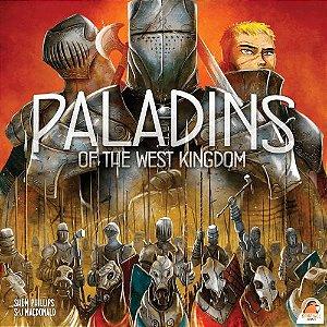Paladinos do Reino Ocidental