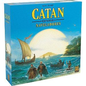 Catan - Navegadores