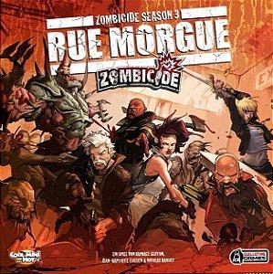 Zombicide: Rue Morgue