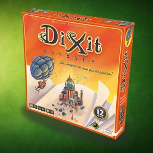 Dixit - Odissey