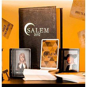 Salém 1692