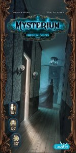 Mysterium: Hidden Signs (Expansão)