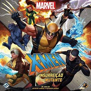 X-Men - Insurreição Mutante