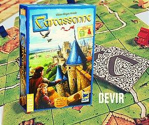 Carcassonne 2 Edição