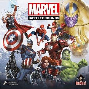 Marvel Battleground