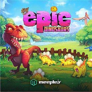 Epic Dinossaurs