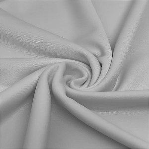Tecido Malha Helanca Light 1,0 x 1,80 - Branca