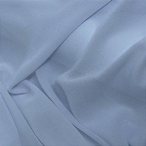 Tecido Crepe Katarina Branco 1,0 x 1,40