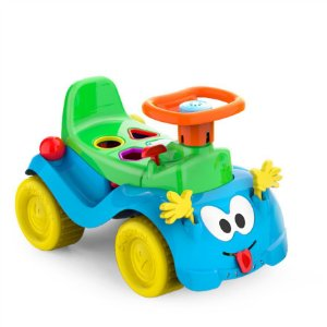 Totokinha bolinha menino - Cardoso toys