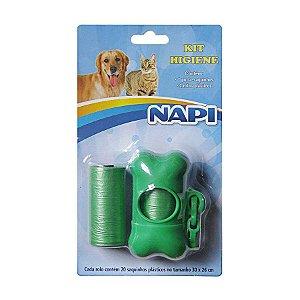 Kit higiene para cães - Napi
