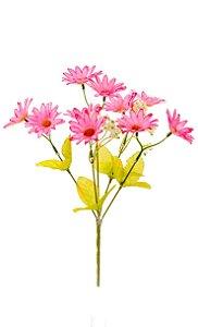Mini buquê margarida - Bella flor