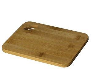 Tábua de corte de bambu 20cm x 15cm x 1cm Lyor