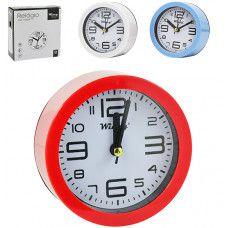 Relógio de mesa 14,5cm Wincy casa