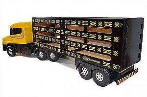 Caminhão/Carreta boiadeiro - P.A brinquedos