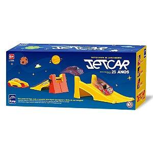Super rampa de lançamento Jetcar - Roma brinquedos