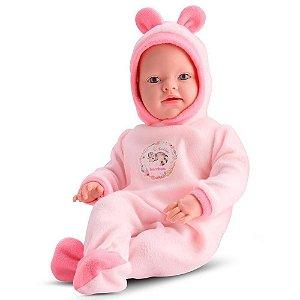 Boneca Babila fala frases - Bambola