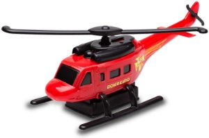 Helicóptero tornado - Cardoso Toys