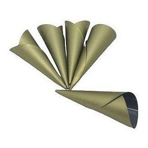 Forminha para canudo pacote c/ 12 unidades - grupo pauli