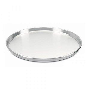 Forma de pizza 30cm - Erca Alumínio