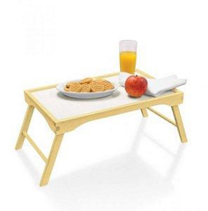 Mesa café da manhã 46cm x 25cm - Golden artefatos
