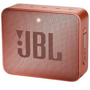 CAIXA DE SOM GO2 JBL 3W BLUETOOTH - 28910943