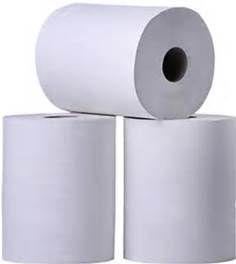 PAPEL TOALHA BOB 100% VIRGEM G20 (20cm X 100mts) fardo C/8un (OUROPPEL)