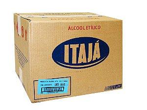 ALCOOL ABSOLUTO 99,5 (ITAJA) 1lt (CX C/12un)