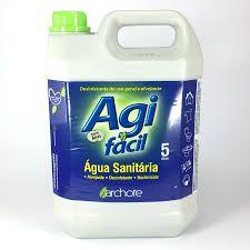 AGUA SANIT. ARCHOTE 5lt