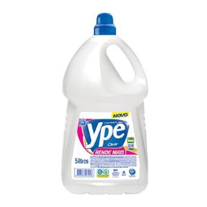 DETERGENTE CLEAR (YPE) 5lts