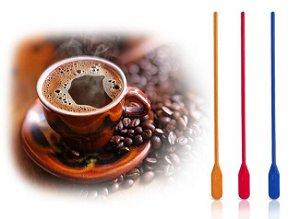 MEXEDOR P/ CAFE PEQUENO MINI REMO (PLASTFOOD) PCT C/500un